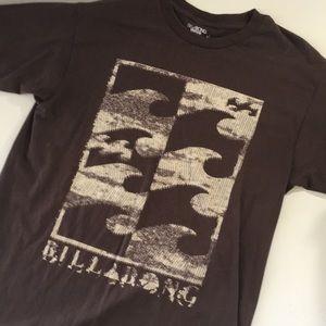 Billabong mens T-shirt